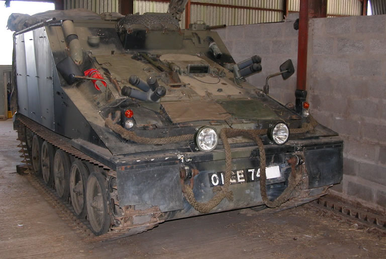 Sultan CVRT Parts for sale