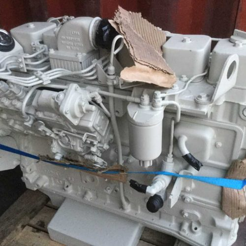 CVRT Cummins Diesel Engine For Sale | CVRTPro.com