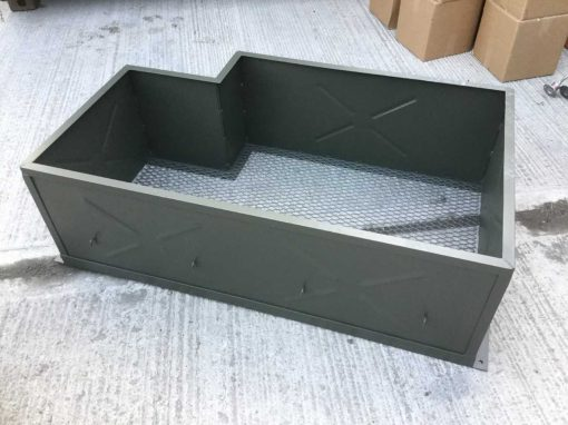 CVRT Sultan Roof Stowage Box for sale | FV105 Sultan Command Vehicle