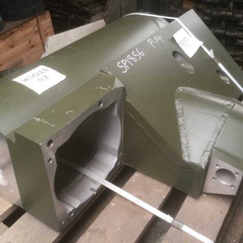 CVRT Scimitar Gun Mantlet for sale FV775771