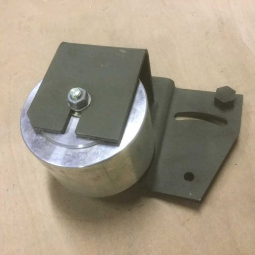 CVRT Fan Belt Tensioner Assy