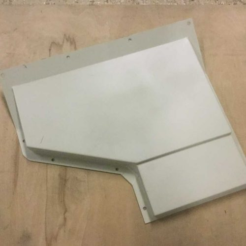 CVRT Fire Wall Panel Large for sale diesel Scimitar, Scorpion, Scorpion 90