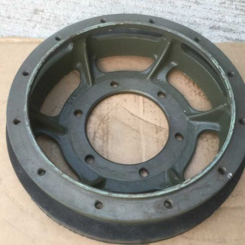 CVRT Sprocket Carrier Wheels for sale