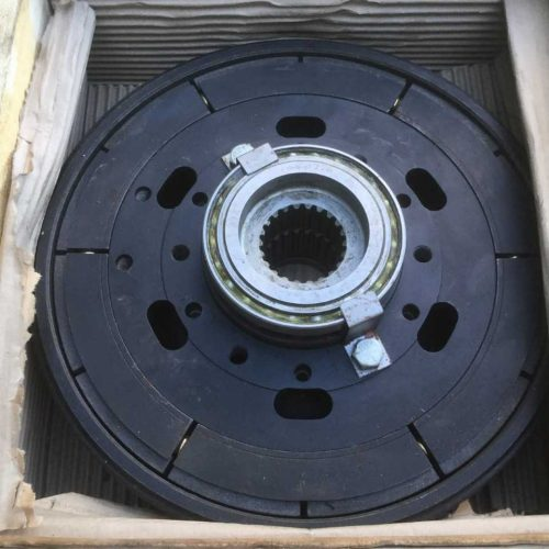 TN15D Clutch Assembly for sale